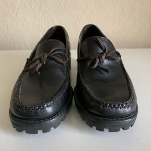 Cole Haan Country - women's loafer Sz 6B